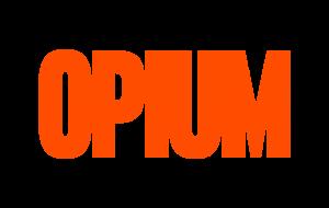 OPIUM Logo